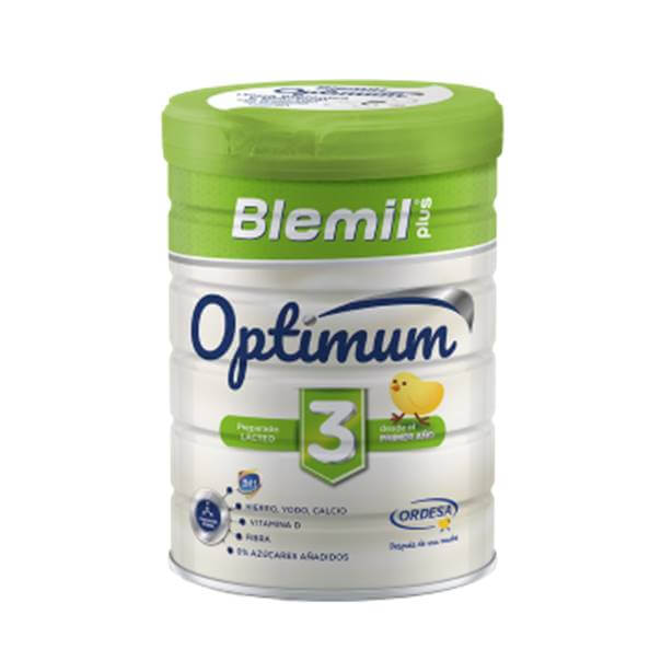 Blemil Plus 3 Optimum 800g