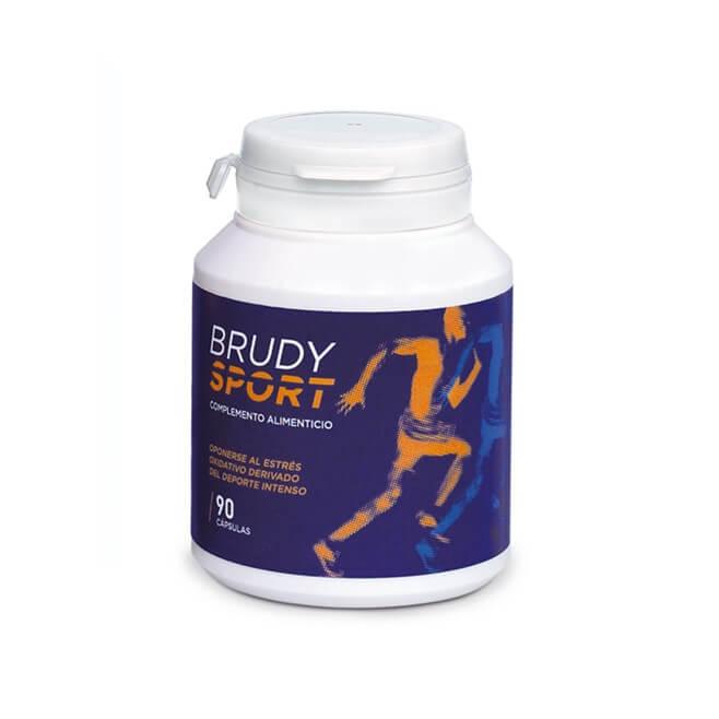 Brudy Sport 90 Capsulas