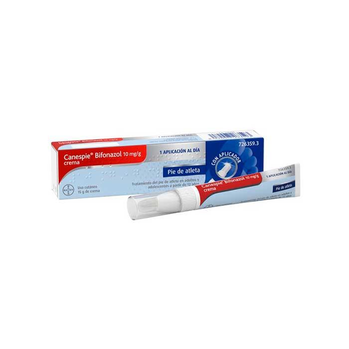 Canespie Bifonazol 10mg/g Crema 15g