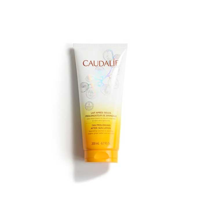 Caudalie Locion After Sun Prolongadora Del Bronceado 200ml