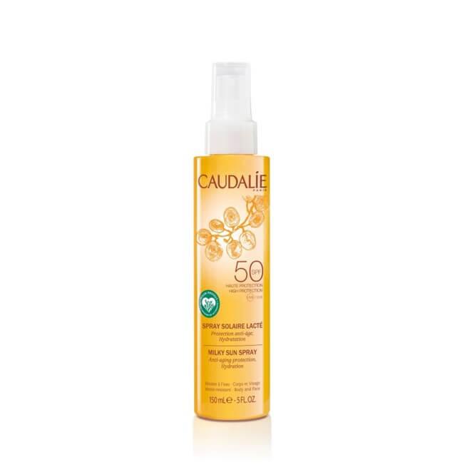 Caudalie Spray Leche Solar Spf50 150 ml