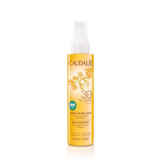 Caudalie Spray Leche Solar Spf30 150 ml