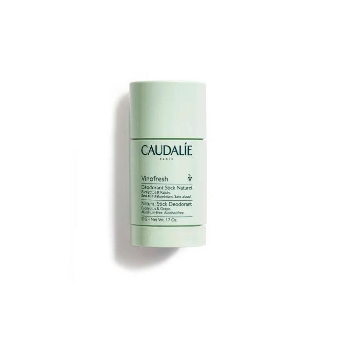 Caudalie Vinofresh Desodorante Stick Natural 50g