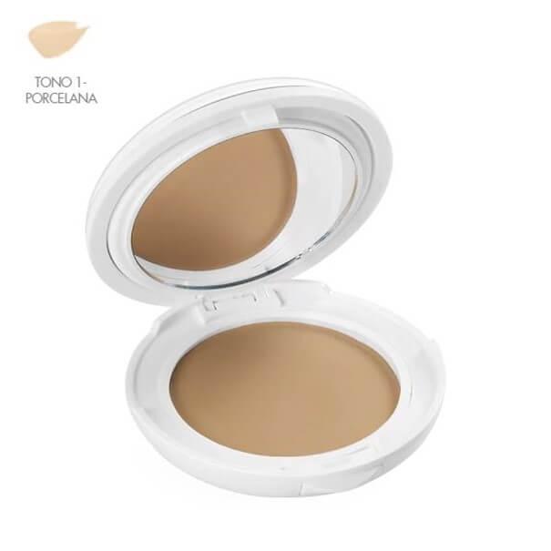 Avene couvrance compacto confort porcelana 10 g
