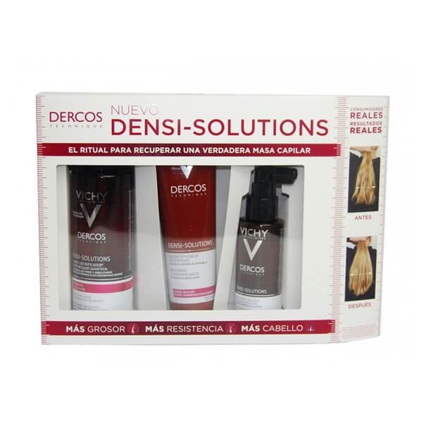 Dercos densi solutions
