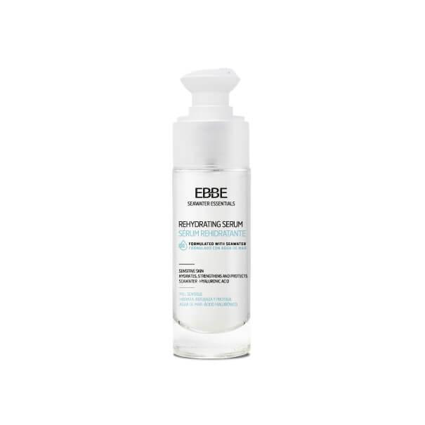 Ebbe serum rehidratante piel sensible 30 ml
