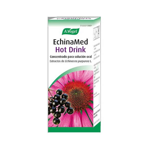 Echinamed hot drink 100 ml