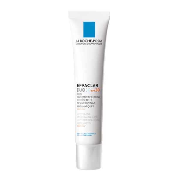 Effaclar duo + spf30 40 ml