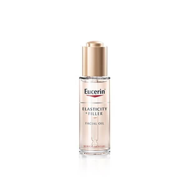 Eucerin elasticity filler aceite facial 30 ml
