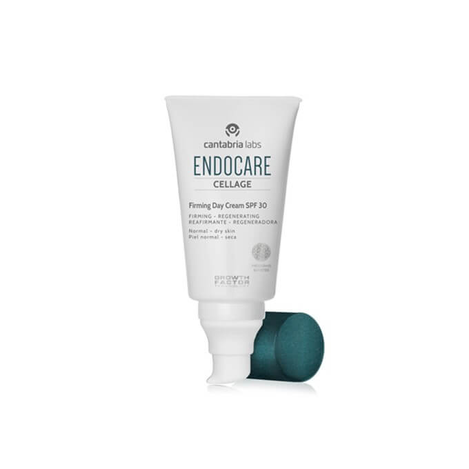 Endocare Cellage Firming Day Cream SPF30 Reafirmante Regeneradora 50 ml