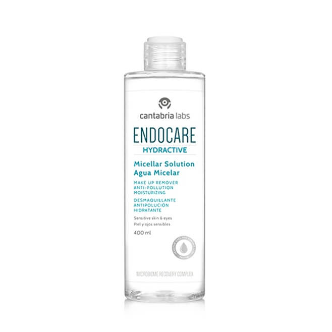 Endocare Hydractive Agua Micelar 400ml