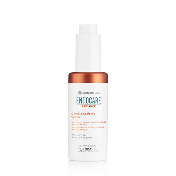 Endocare Radiance C Ferulic Edafence Serum 30ml