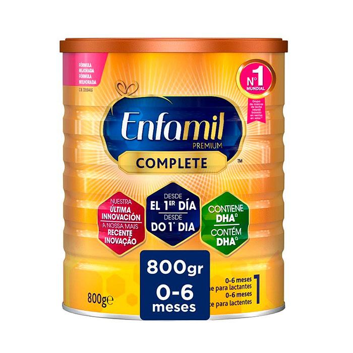 Enfamil Premium Complete 1 800g