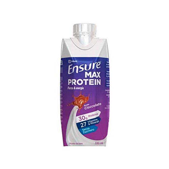 Ensure Max Protein Batido Chocolate 330ml