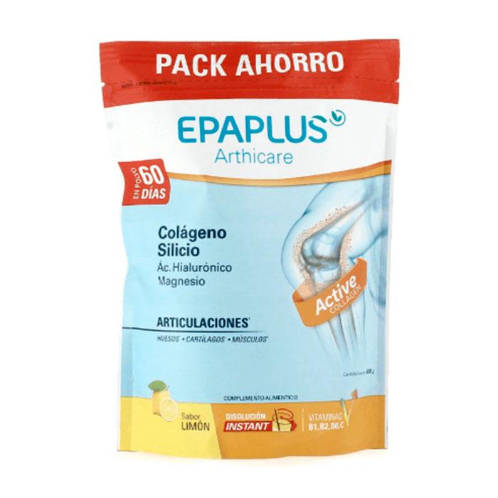Epaplus Arthicare Colageno Sabor Limon 668g