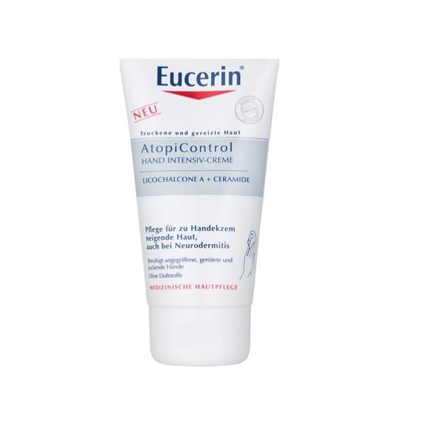 Eucerin atopicontrol crema manos 75 ml