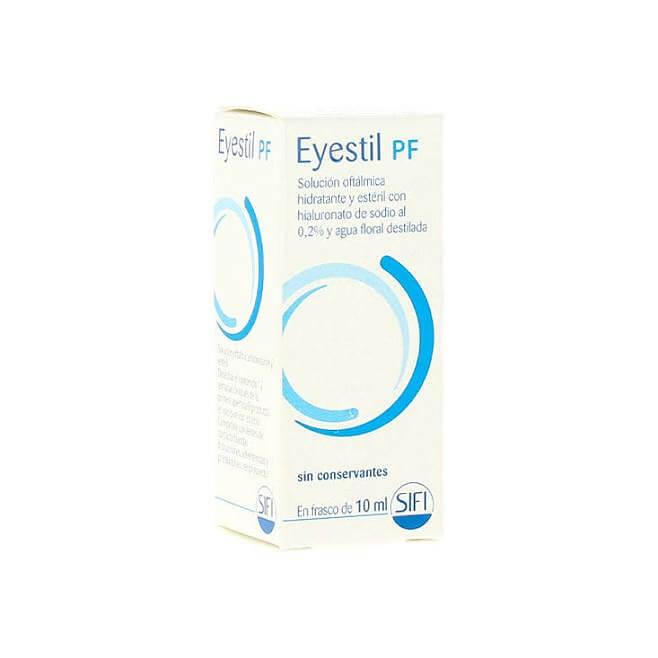 Eyestil Pf Colirio 0,2% 10ml