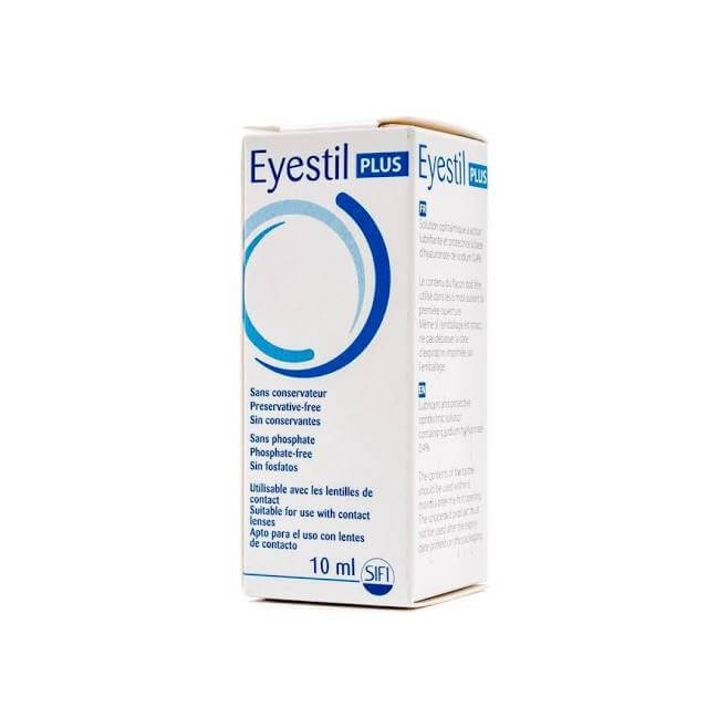 Eyestil Plus Colirior 0,4% 10ml