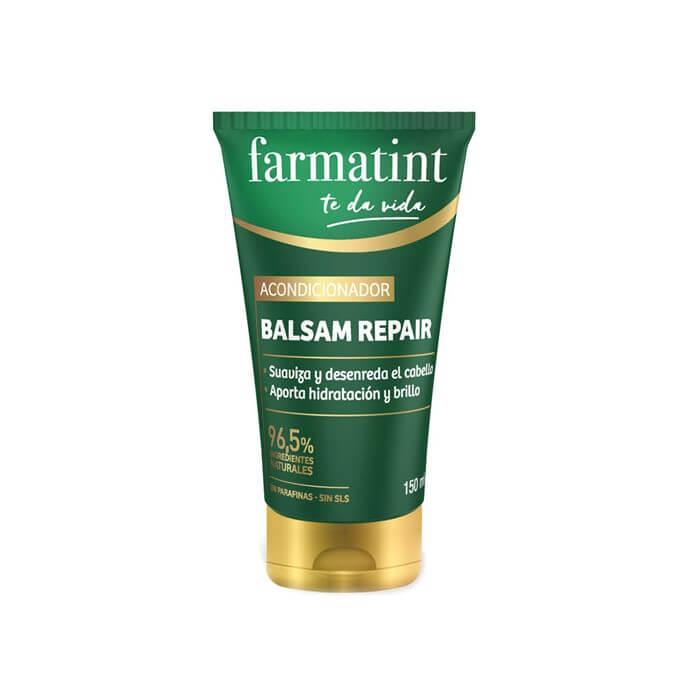 Farmatint Balsamo Acondicionador Reparador 150 ml