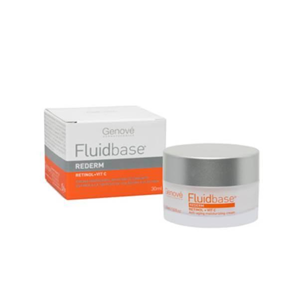 Fluidbase Rederm Retinol + Vit C 30 ml