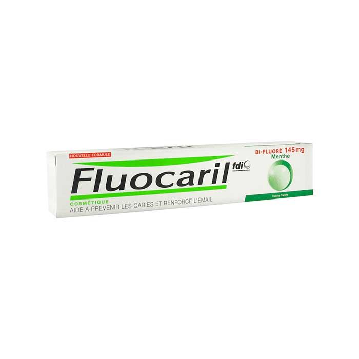 Fluocaril Bi-fluore 145mg Menta 75ml