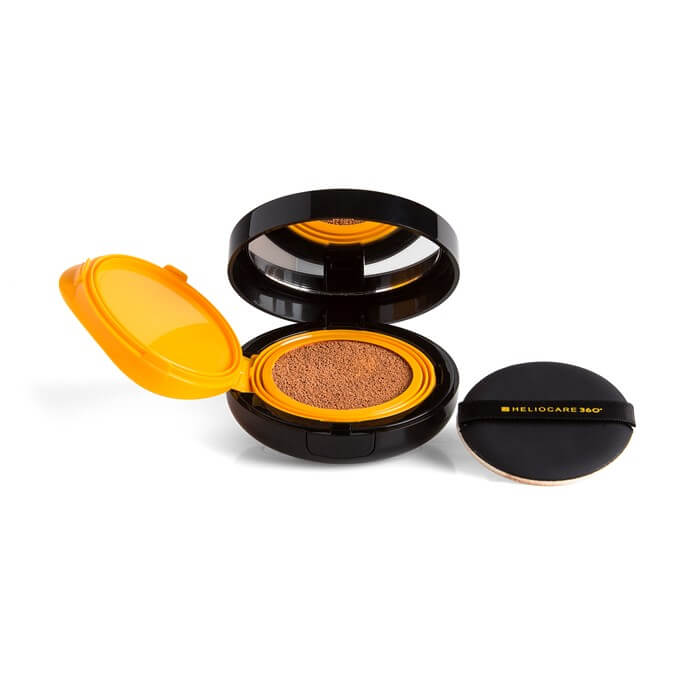 Heliocare 360 Cushion Compact Bronze Intenso Spf50+