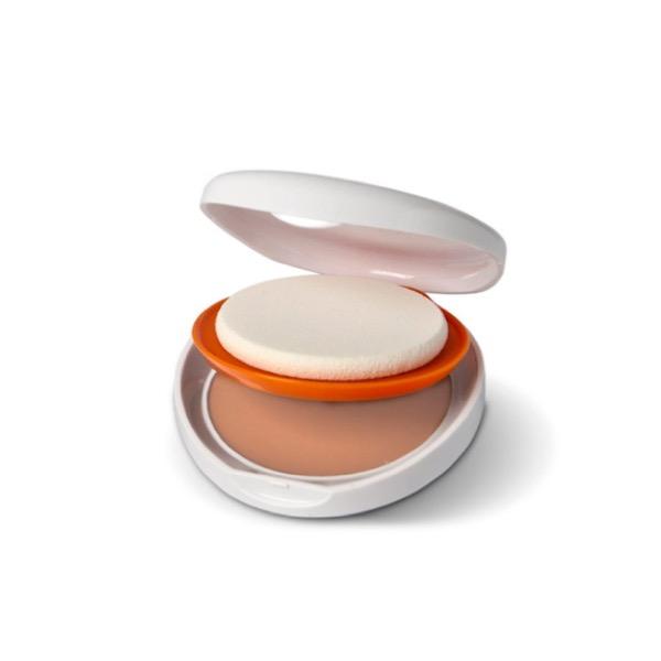 Heliocare maquillaje compacto 10 g tono brown