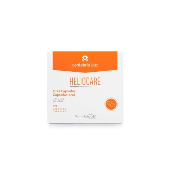 Heliocare 90 Capsulas Via Oral