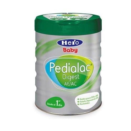 Hero baby pedialac digest ae/ac 800 g