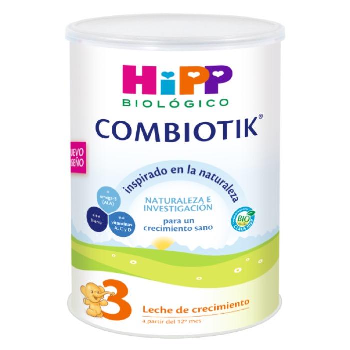 Hipp Combiotik 3 Leche Crecimiento 800g