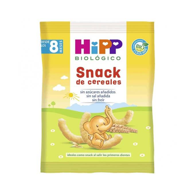 Hipp Biologico Snacks Cereales 30 g
