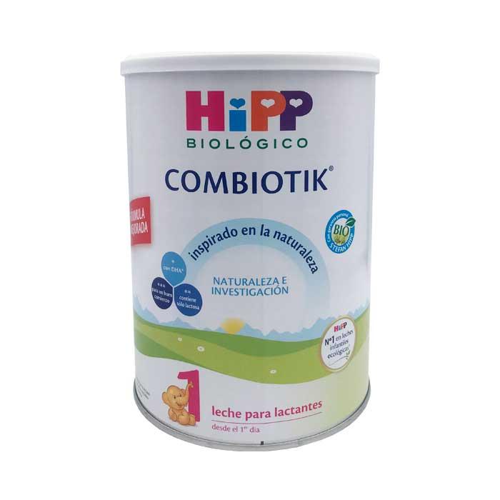 Hipp Combiotik 1 Leche Inicio 800g