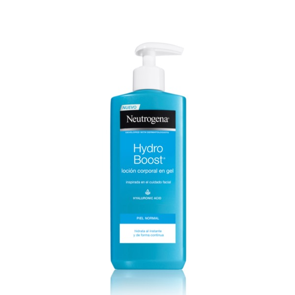 Neutrogena Hydro boost locion corporal en gel 750 ml