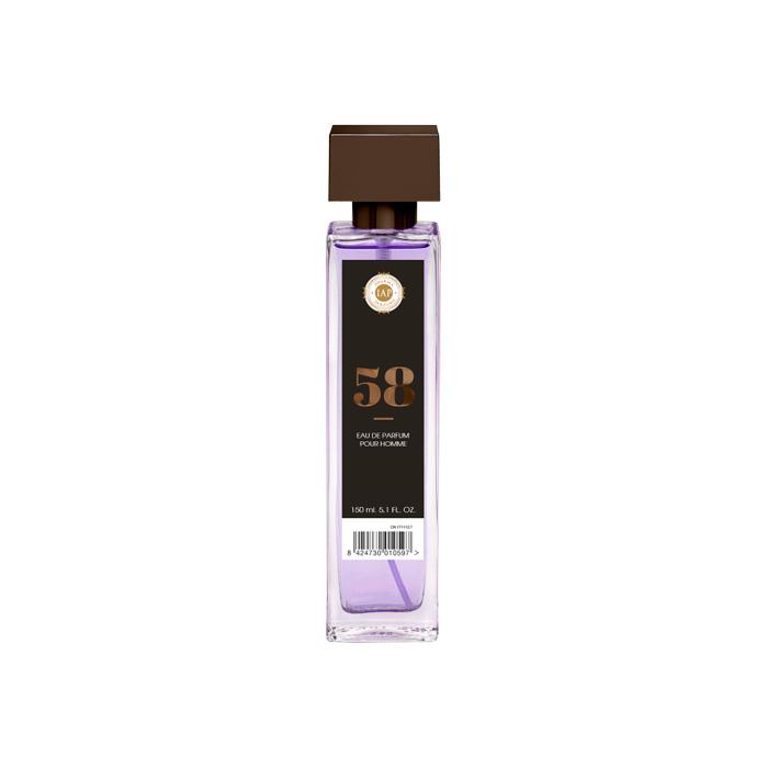 Iap Pharma Perfume Hombre No58 150ml