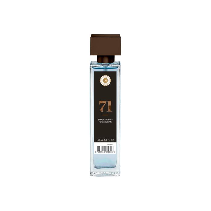 Iap Pharma Perfume Hombre No71 150ml