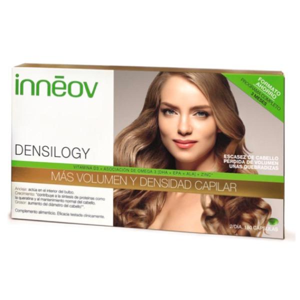 Inneov densilogy 180 capsulas tratamiento 3 meses