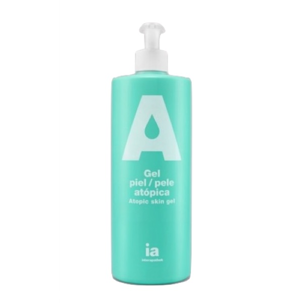 Interapothek gel piel atopica 750 ml