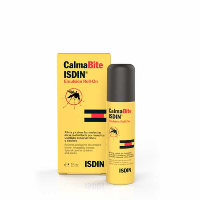 Isdin Calmabite Emulsion Roll-on 15ml