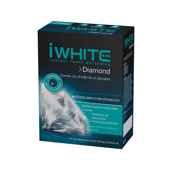 Iwhite Diamond  Kit Blanqueamiento