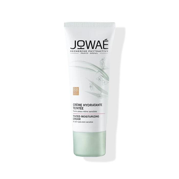 Jowae Crema Hidratante con Color Dorado 30ml