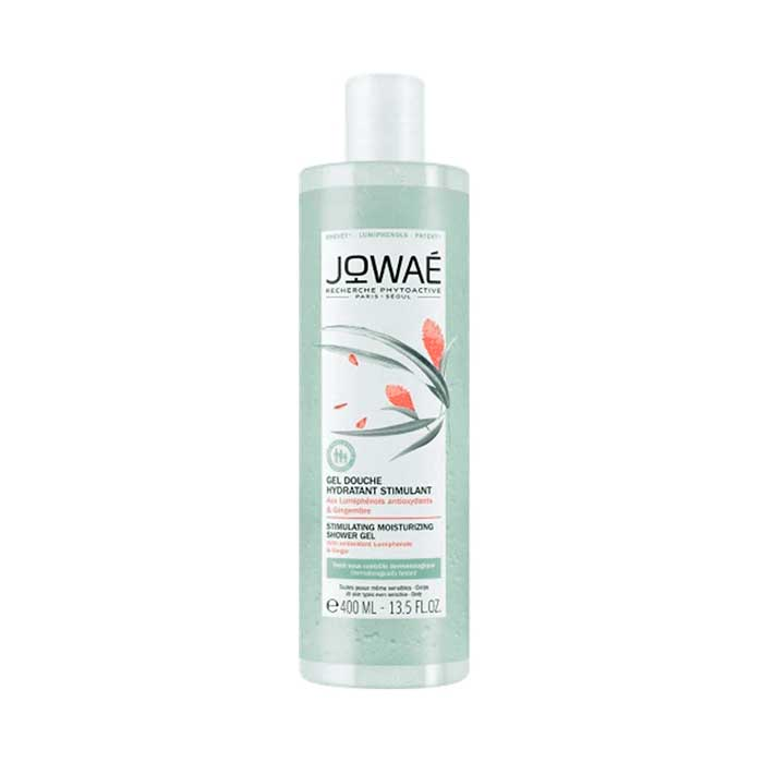 Jowae Gel de Ducha Hidratante Estimulante 400ml