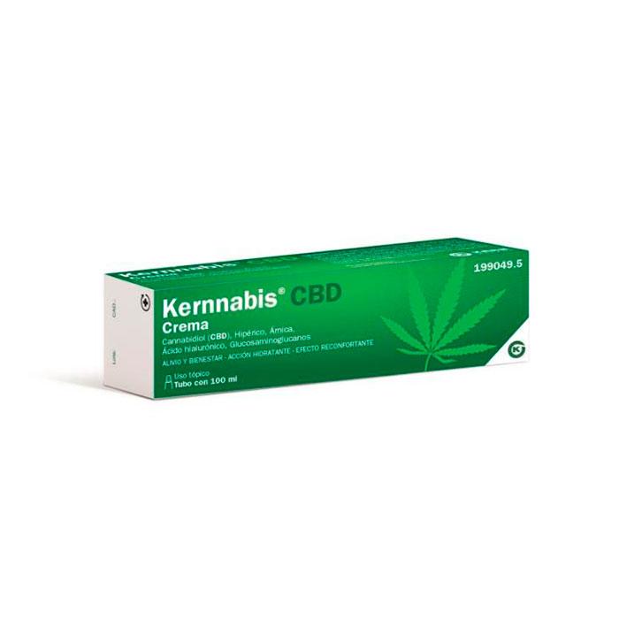 Kernnabis Cbd Crema 100ml