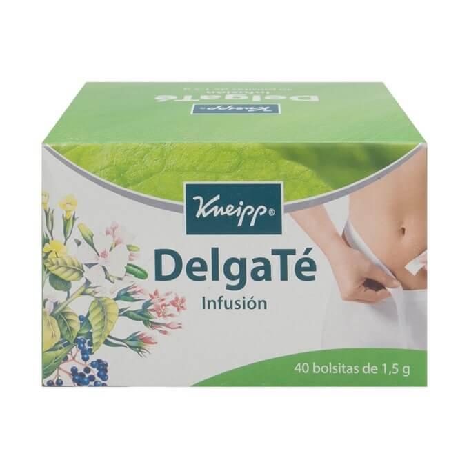 Kneipp Delgate Infusion 40 Bolsitas