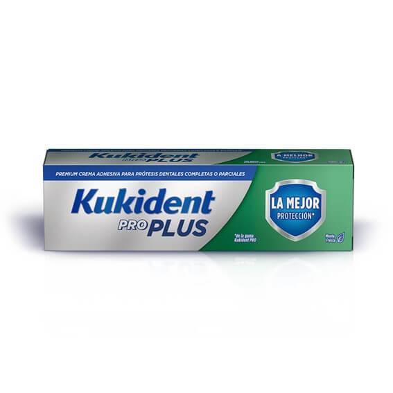 Kukident Pro Plus Proteccion Dual 40g