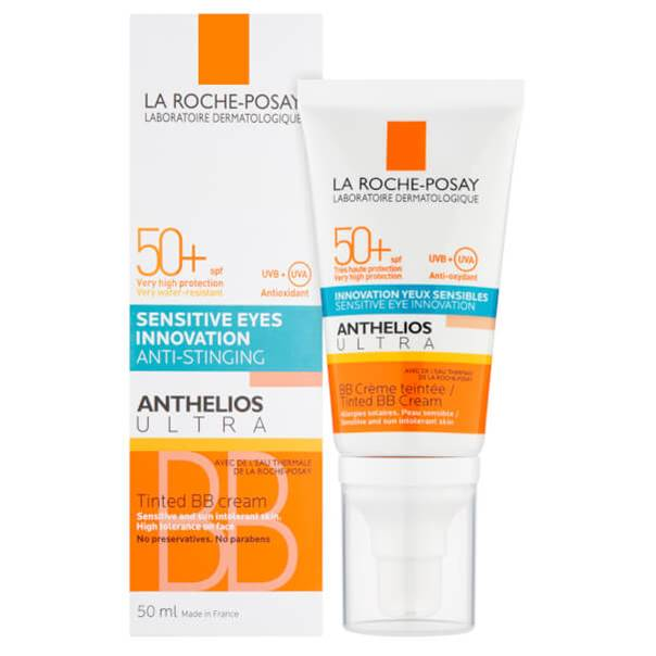 Anthelios xl bb crema color spf50 50ml