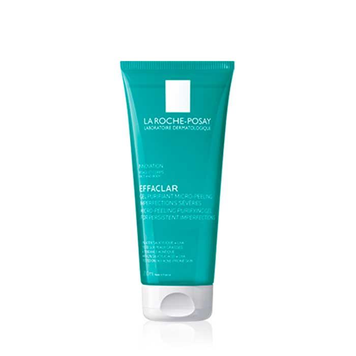La Roche Posay Effaclar Gel Purificante Micro Exfoliante 200ml