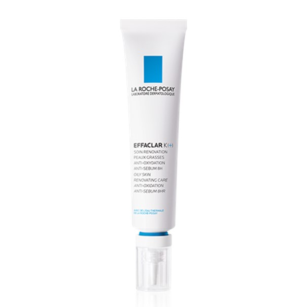 Effaclar K+ 30 ml