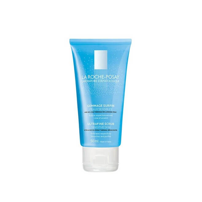 Gommage Surfin Exfoliante Ultrafino 50ml