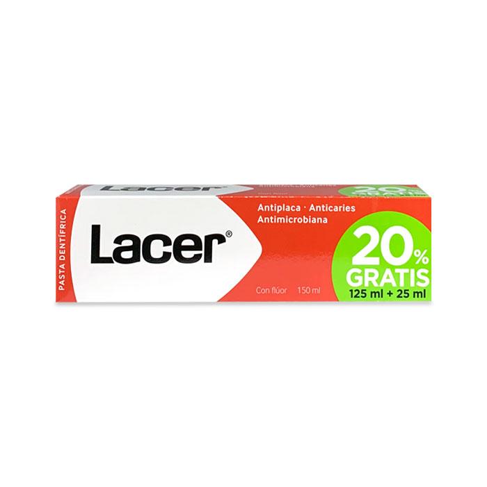 Lacer Pasta Dental 150ml