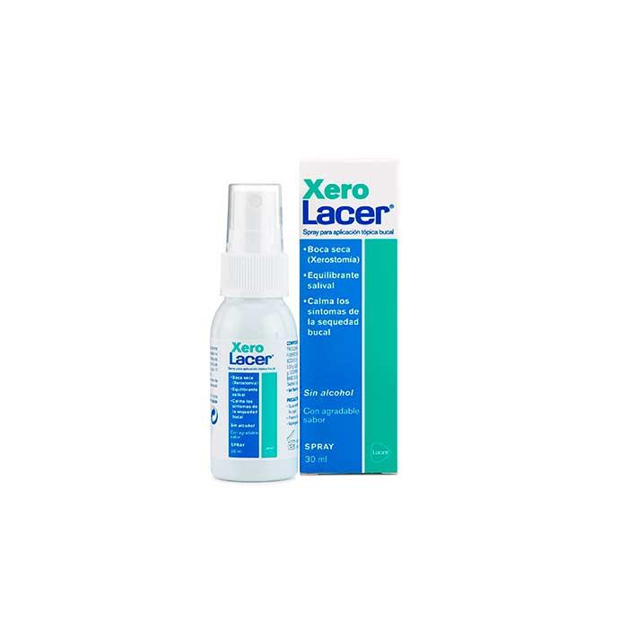 Xero Lacer Spray 30ml
